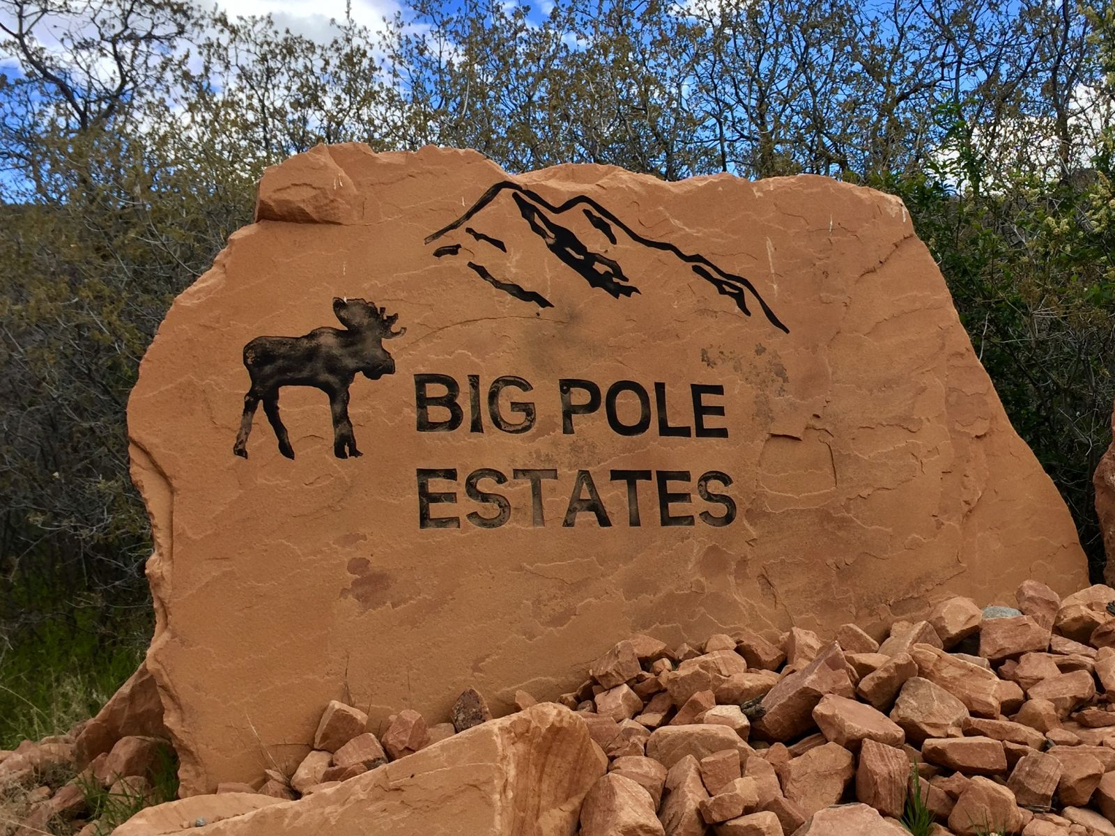 Big Pole Estates Real Estate for Sale